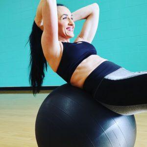 fitball fitness zalasewo